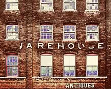 Warehouse by Allan Goodman