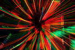 Pinwheel by Camden Ashley Hosea-Small