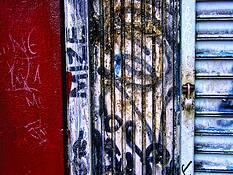 Graffiti by Robert Steffen