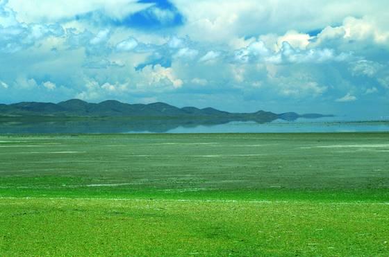 Lago poscualo