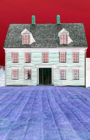 Olson house  2