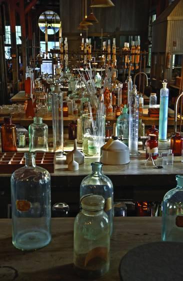 Edison s lab
