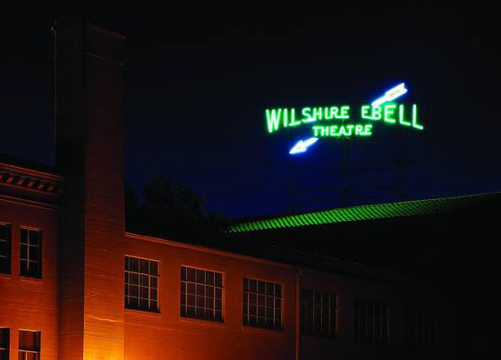 Wilshire ebell