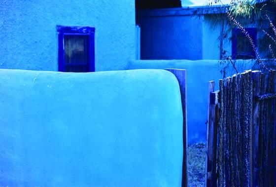 Southwest blues