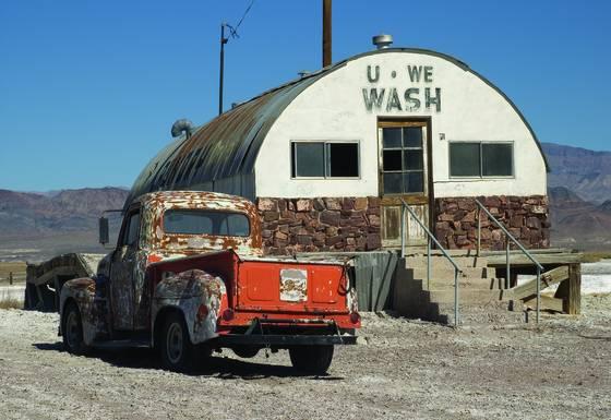 Wishy washy