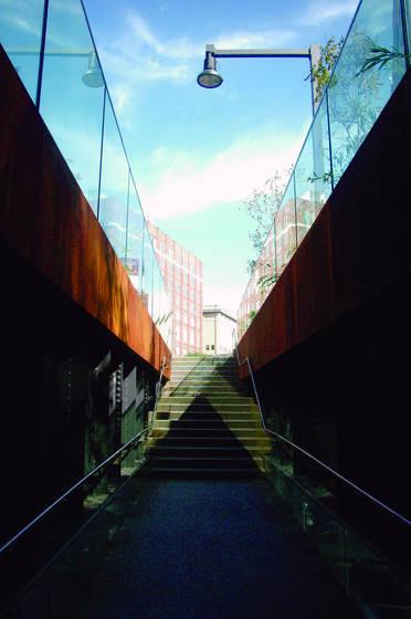 High line park 1