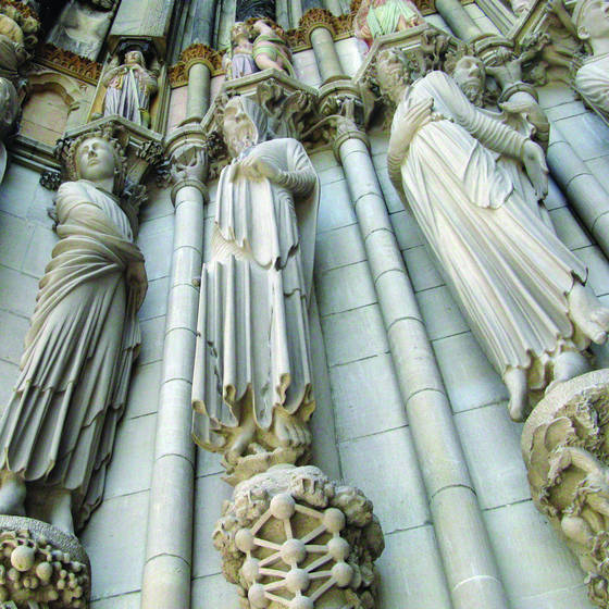 Cathedral of saint john divine