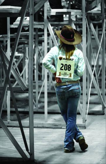 Contestant 208