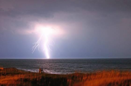 Lightning obx