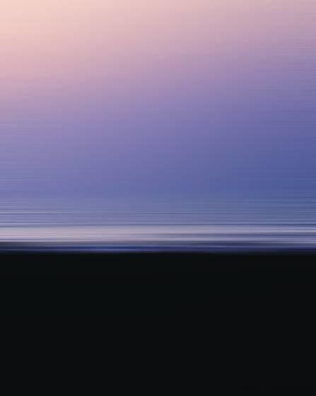 Ocean at  dawn 2