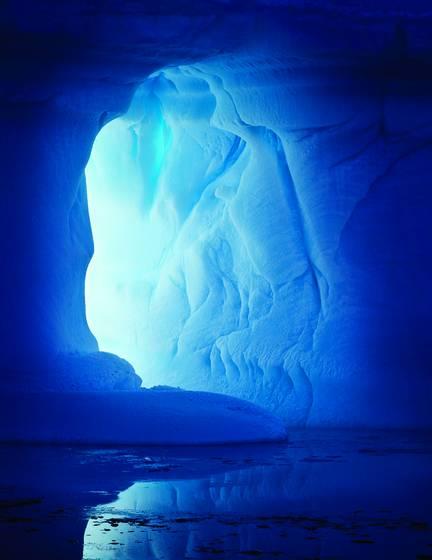 Ice cave 2