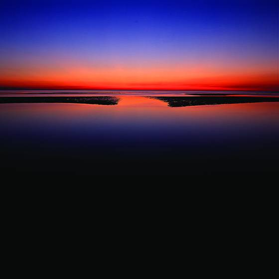 First encounter sunset 2