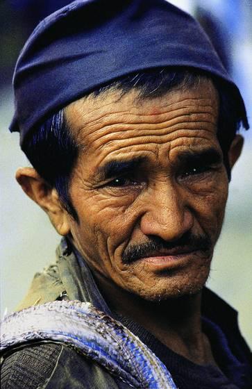 Man  of sikhm