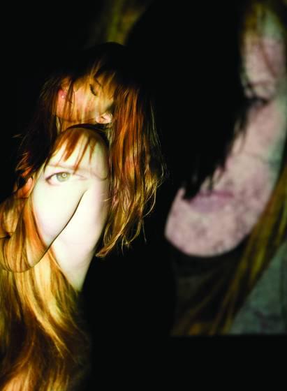 Annie effigy 1