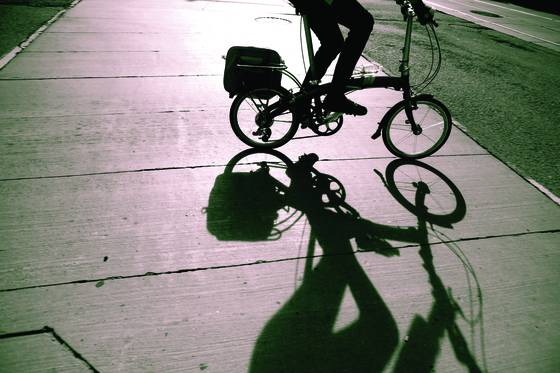Long shadows 2
