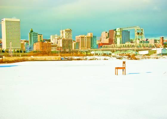 Sit long winter ahead