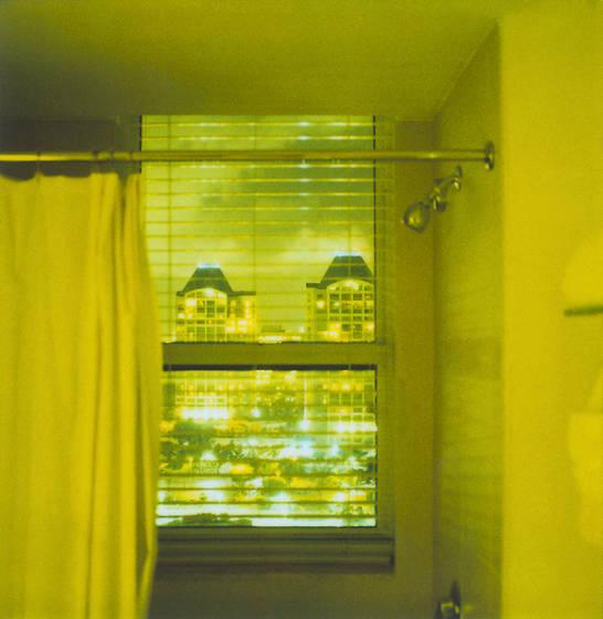 Nuclear bath