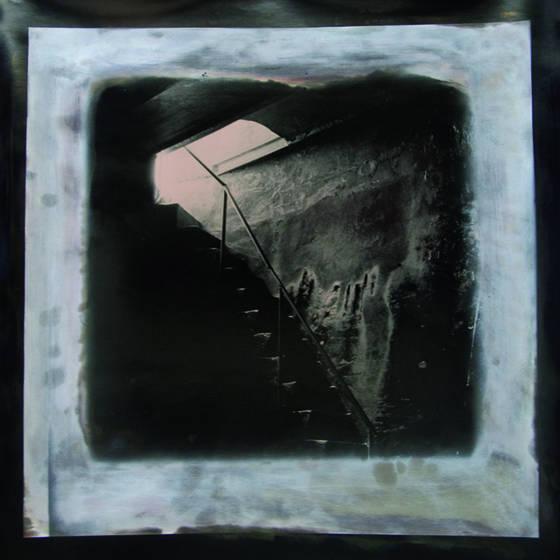Tenebris door   from the series other alchemy