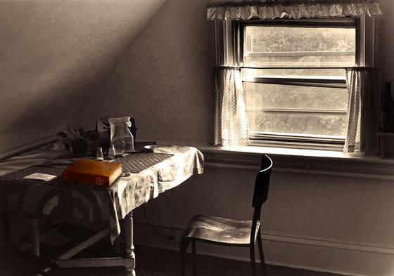 Carl s kitchen
