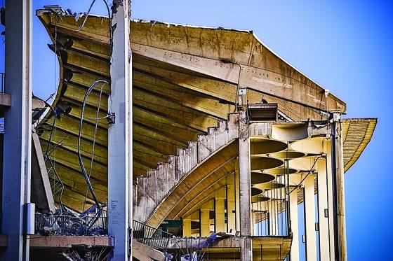 Fallen arches 3