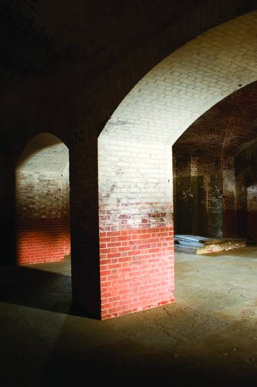 Fort point 2