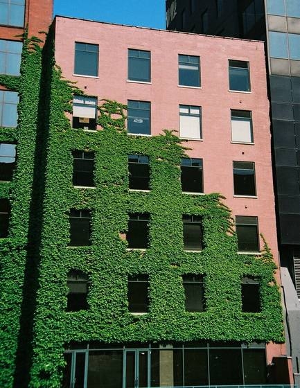 Chicage building