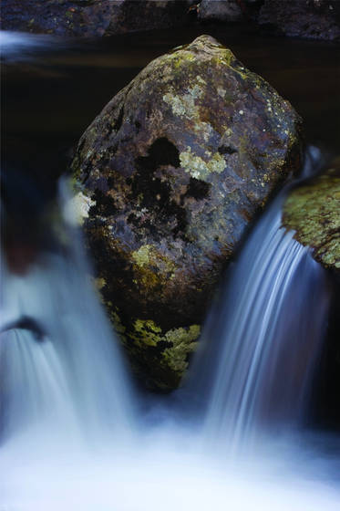 Stone and water 2