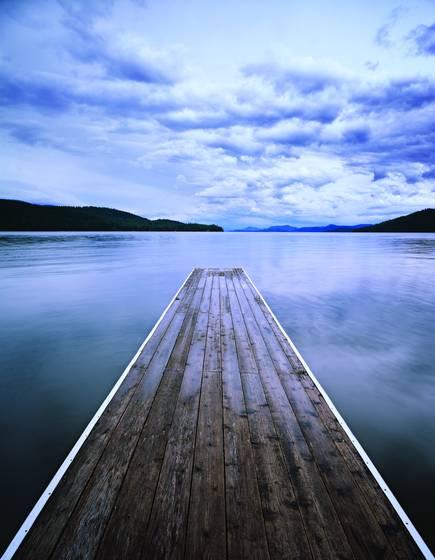 Grandview dock