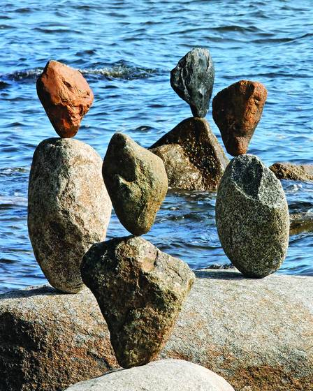 English bay rocks  1