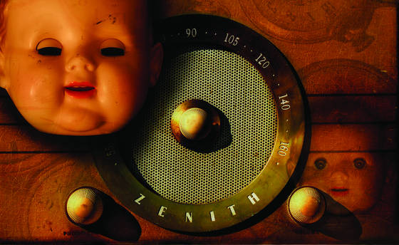 Radio babies
