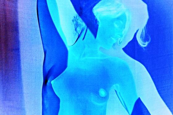 Nude indigo 2
