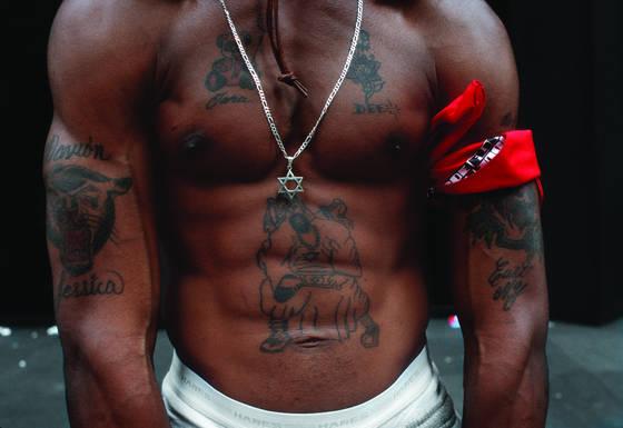 Torso   tattoos