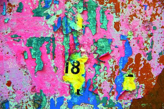Paint texture 11