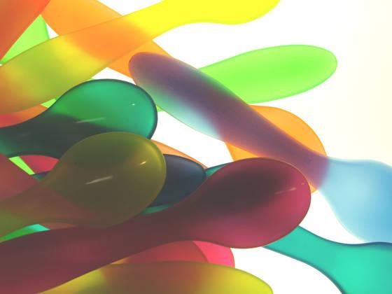 Spoons   5