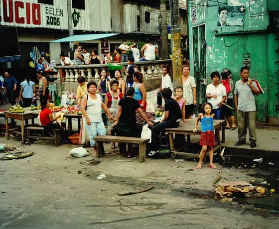 Belen streets 8