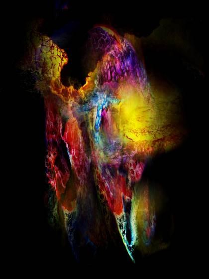 Yehliu composition in color  93