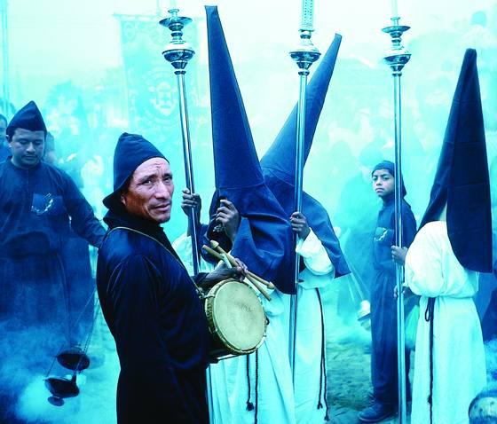 Semana santa 1  guatemala  2000