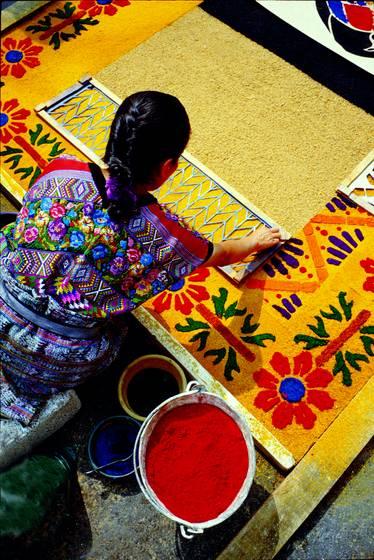 Semana santa 3  guatemala