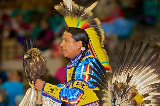 Follow thy eagle