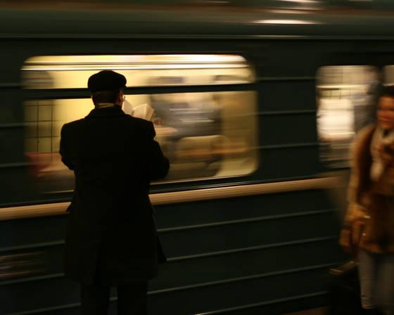 Metro reading