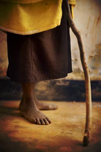 Cane rwanda