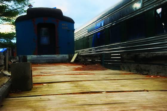 Blue mec 949