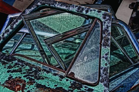 Car windows