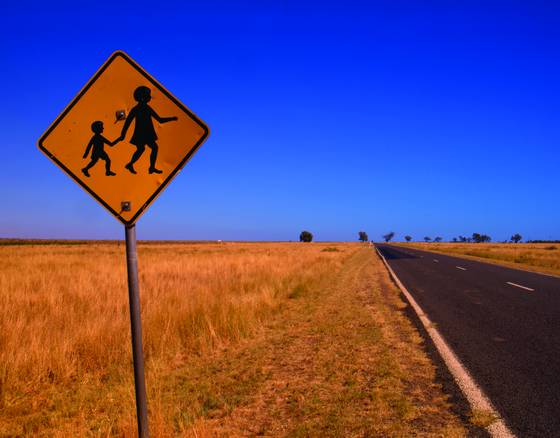Children vs  newell hwy