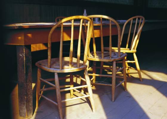 Bar room chairs