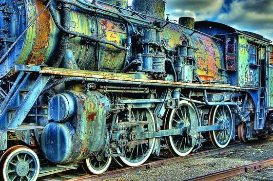 Engine 47