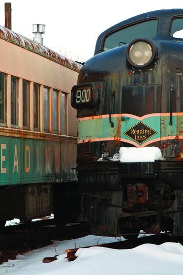 Train set 05