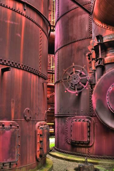 Sloss furnace 1