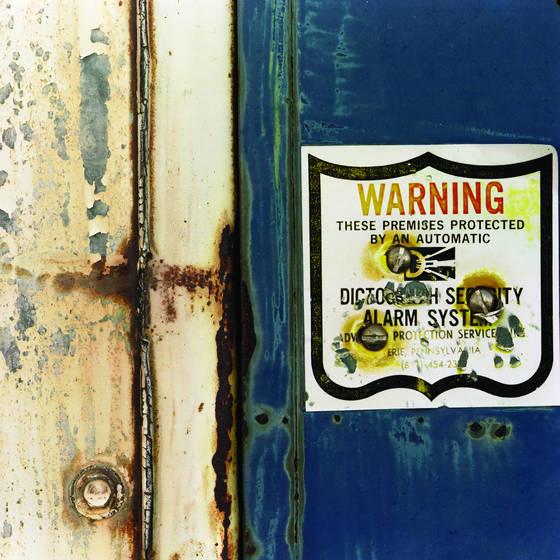 Bayfront warning
