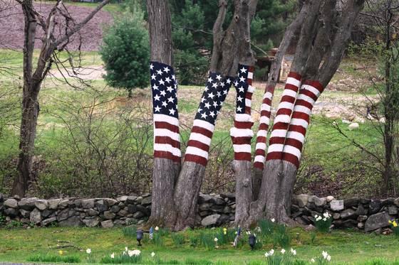 Sept 11th memorial